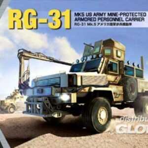 RG-31MK5