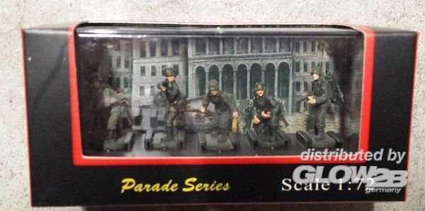 WWII German Army Set2