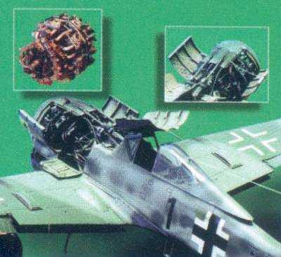 Focke-Wulf Fw 190 A-5/A-6 - Conversion set