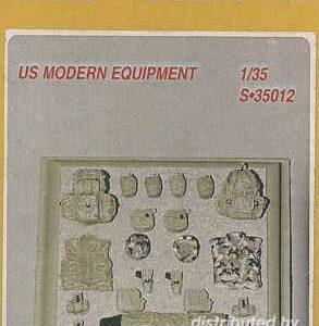 US Modern Equipment