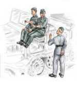 Deutsche Besatzung für Famo