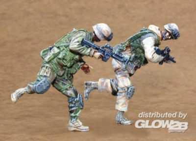 US Infanterie - Freedom Irak  (Part II)