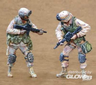 US Infanterie - Freedom Irak (Part III)