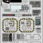 Lynx Mk.88 sonar – Interior S.A. [Revell]