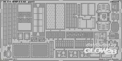 BMP-3 UAE [Trumpeter]