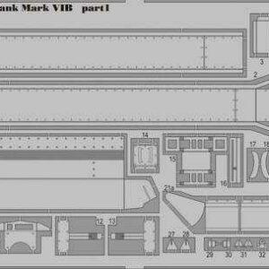 British Light Tank Mark VIB [Vulcan]