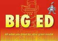 BIG ED - M-1134 Stryker ATGM [Trumpeter]