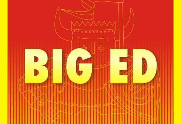 BIG ED - MARK IV MALE [Tamiya]