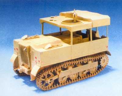 M5 BT High-Speed Tractor