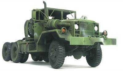 M52 5t Tractor