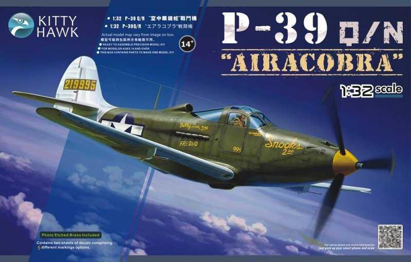 P-39 Q/N Airacobra