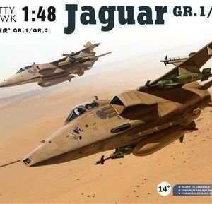 Jaguar GR.1/3 Sepecat