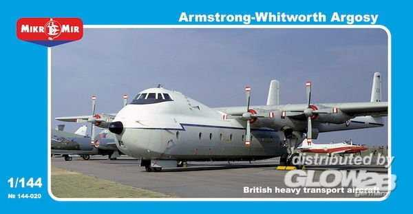 Armstrong-Whitworth Argosy -C.1,T2