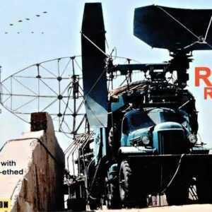 RSP-7 Radar