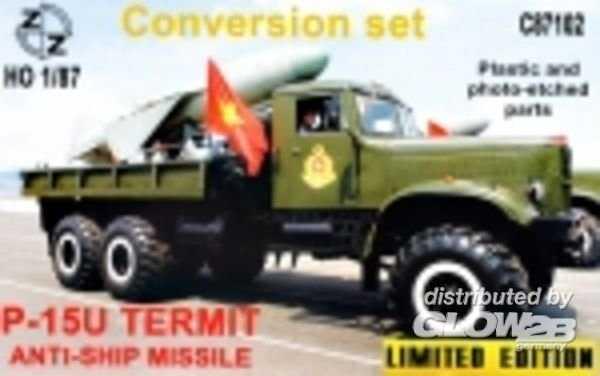 P-15U Termit anti-schip missile