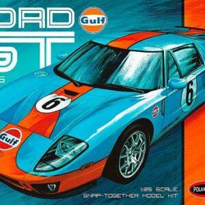 2006er Ford GT Snap-Kit