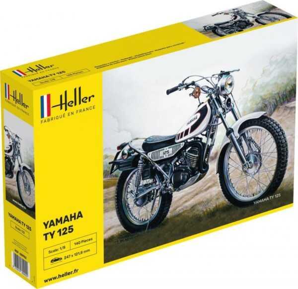 Yamaha TY 125