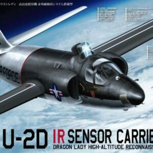 U-2D IR Sensor carried version