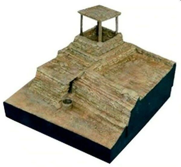 U.S. Vietnam War - Hilltop Base (IV)