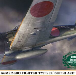 Mitsubishi A6M5 Zero Type 52