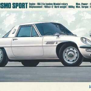 Mazda Cosmo Sport L108