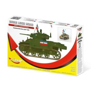 M3A3 Light Tank [Yugoslavian] - Limited Edition