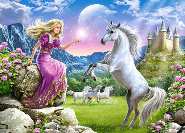 My Friend Unicorn