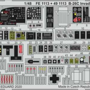 B-26C Invader [ICM]