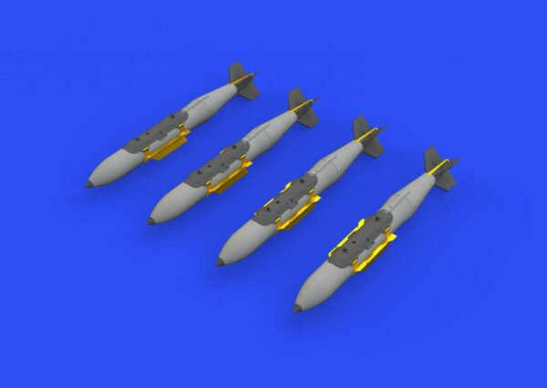 GBU-31(V)3B JDAM
