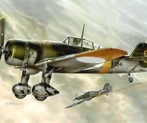 Fokker D.XXI 4. Sarja Slots Less Wing