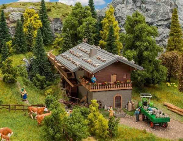 Alpen-Hammerschmiede