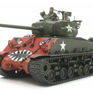 US M4A3E8 Sherman Easy Eight Korean