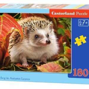 Autumm Wind - Puzzle - 180 Teile