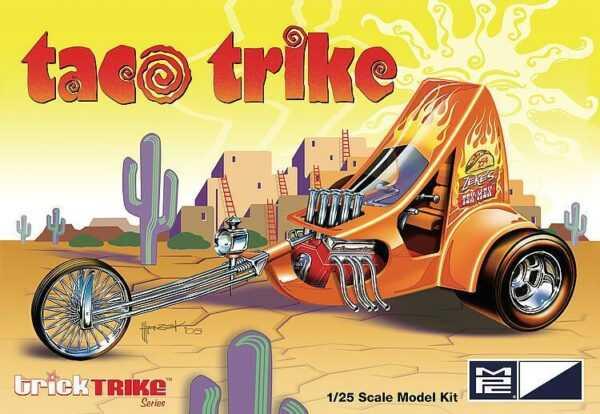 Taco Trike