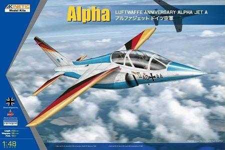 Alpha Jet - Lufftwaffe