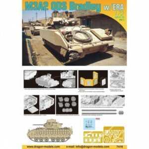 M3A2 ODS Bradley w/ERA