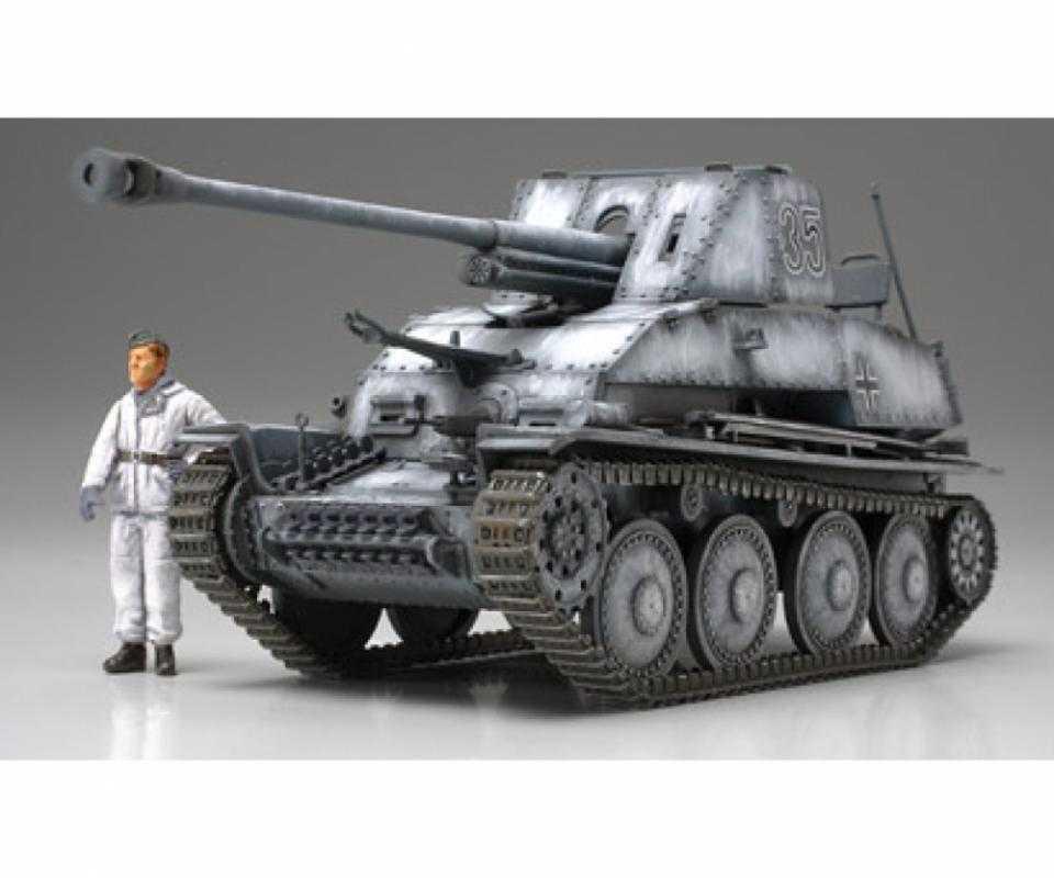 Dt.Jadpanzer Marder III (1)