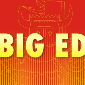 BIG ED - Bismarck [Trumpeter]