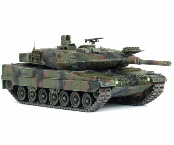 Bundeswehr Leopard 2A5