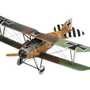 Model Set - Albatros DIII