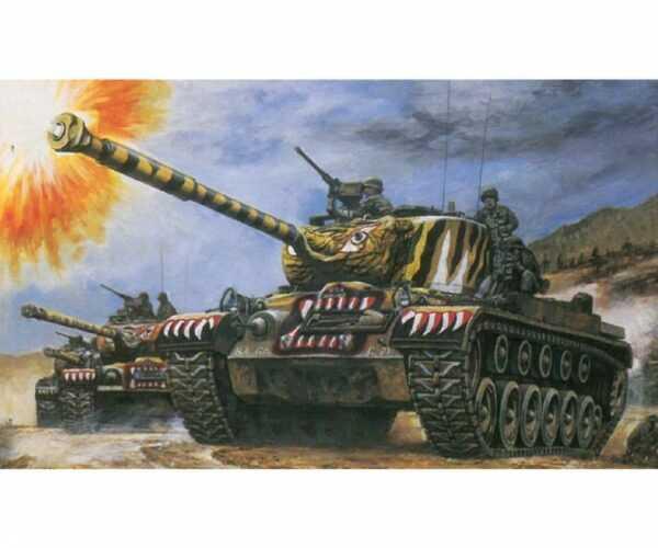 M-46 Patton