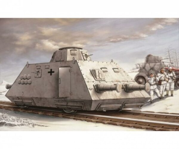 Schwerer Panzerspähwagen (Infanterie)