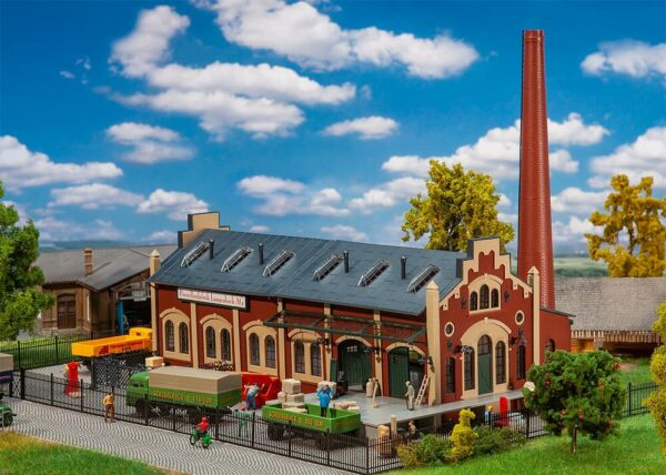 Porzellanfabrik Langenbach