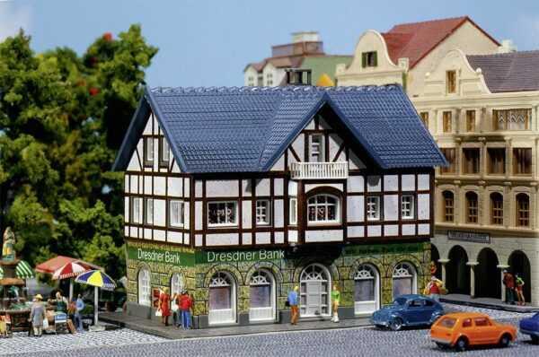 Dresdner Bank Filiale