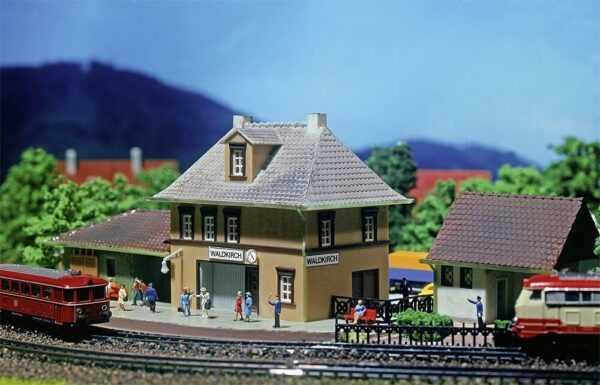 Bahnhof Waldkirch