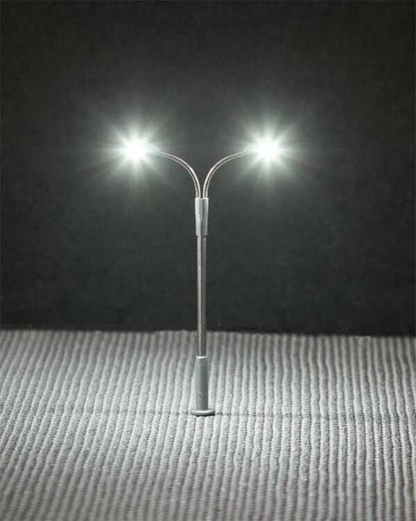 LED-Straßenbeleuchtungen