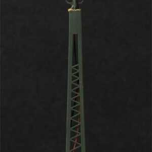 LED-Gittermast-Ringleuchte - 1 Stück