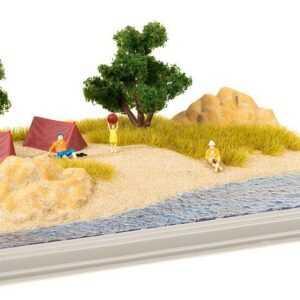 Mini-Diorama Strand