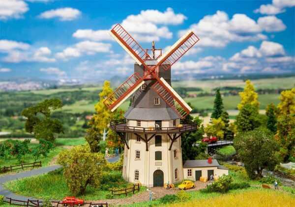 Oberneulander Mühle