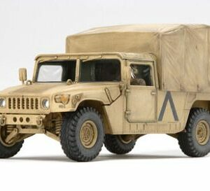 US Modernes 4x4 Transportfahrzeug